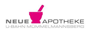 Logo der Neue Apotheke U-Bahn Mümmelmannsberg