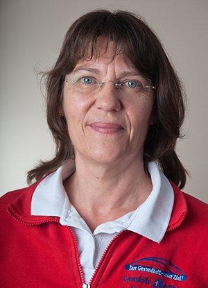 Porträtfoto von Marika Birken