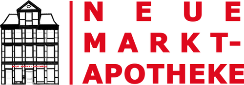 Logo der Neue Markt-Apotheke