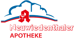 Logo der Neuwiedenthaler Apotheke