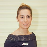 Porträtfoto von Tülay Selimoglu