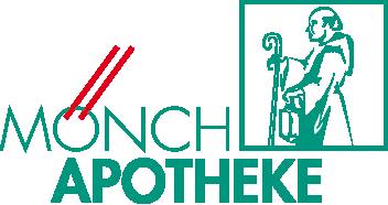 Logo der Mönch-Apotheke