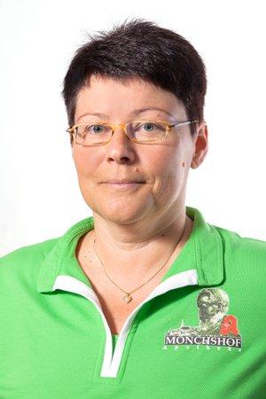 Porträtfoto von Petra Bielmeier