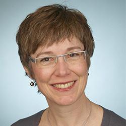 Porträtfoto von Heike Richter