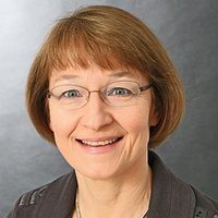Porträtfoto von Ida Gerich