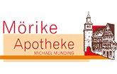 Logo der Mörike-Apotheke