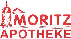 Logo der Moritz-Apotheke