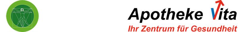 Logo der Apotheke VITA Bad Cannstatt
