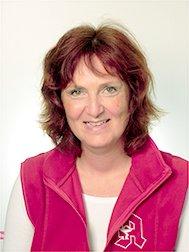 Porträtfoto von Angela Möhring
