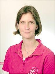 Porträtfoto von Kathrin Oellrich