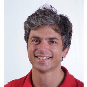 Porträtfoto von Bruno di Naro