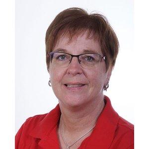 Porträtfoto von Katja Uhlendorf