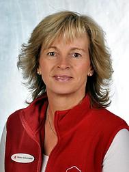 Porträtfoto von Maike Schomaker