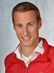 Porträtfoto von Hans-Martin Schulze