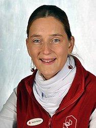 Porträtfoto von Sandra Wichern