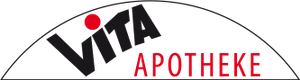Logo der Vita-Apotheke