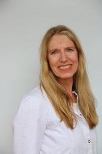 Porträtfoto von Frau Christiane Schwemin