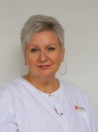 Porträtfoto von Frau Sonja Winkelmann