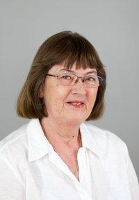 Porträtfoto von    Barbara Felix