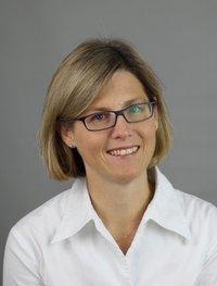 Porträtfoto von  Carolin Matern