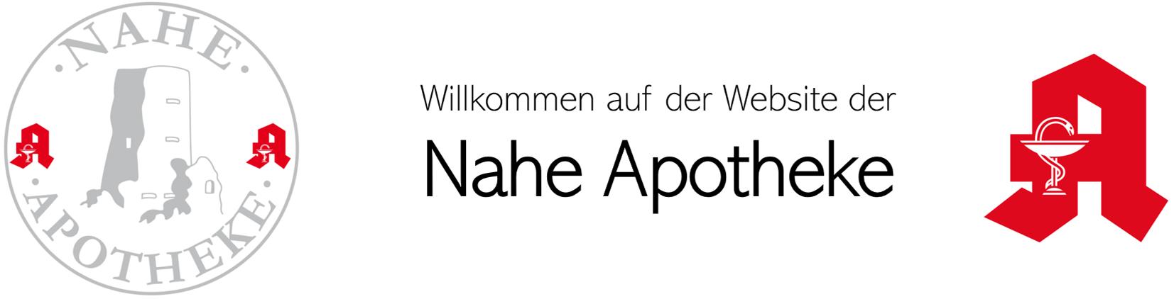 Logo der Nahe-Apotheke