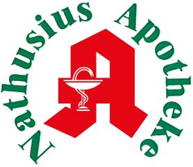 Logo der Nathusius-Apotheke