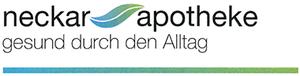 Logo der Neckar-Apotheke Lauffen