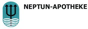 Logo der Neptun Apotheke