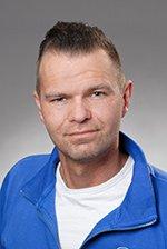 Porträtfoto von Marcus Fuchs