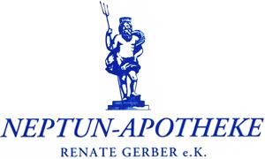 Logo der Neptun-Apotheke