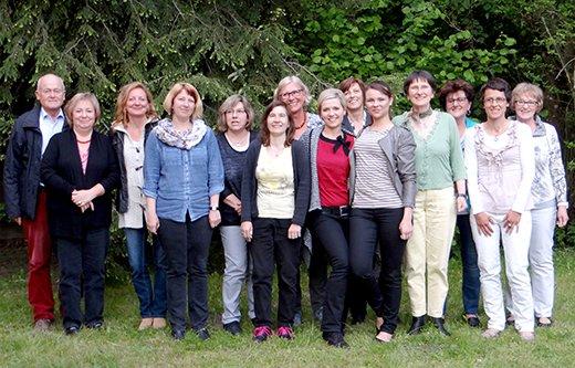 Team der Neue Apotheke Ludwig Sothmann e.K.