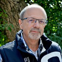 Porträtfoto von Hans Essler