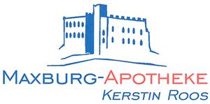 Logo der Maxburg-Apotheke