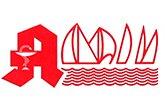 Logo der Max-Eyth-Apotheke Hofen