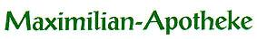 Logo der Maximilian-Apotheke