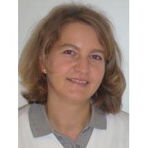 Porträtfoto von Christine Aschauer