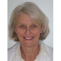 Porträtfoto von Winnie Linke