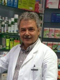 Porträtfoto von Kostas Makridis