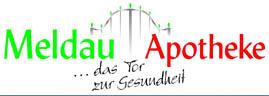 Logo der Meldau-Apotheke