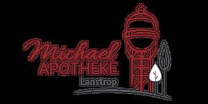 Logo der Michael Apotheke