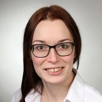 Porträtfoto von Franziska Husslik