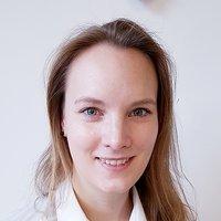 Porträtfoto von Inge-Lise Schott