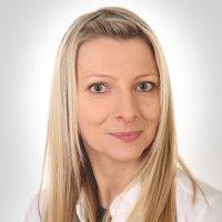 Porträtfoto von Carolin Klug