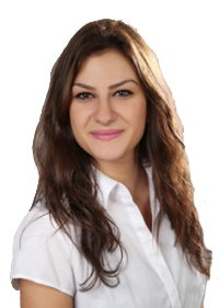 Porträtfoto von Derya Incoglu