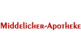 Logo der Middelicher-Apotheke