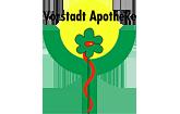 Logo der Vorstadt Apotheke