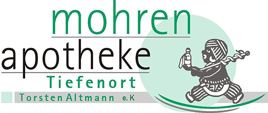 Logo der Mohren Apotheke