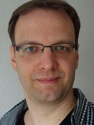 Porträtfoto von Herr Matthias Golbs