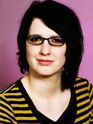 Porträtfoto von Frau Manuela Röhr
