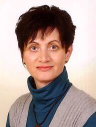 Porträtfoto von Frau Annelie Starke